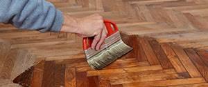 Onderhoud van vloer